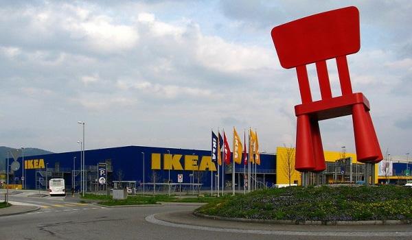 Nábytek IKEA – Brno, Praha i Ostrava