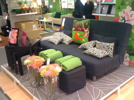 Ikea otevírací doba o svátcích