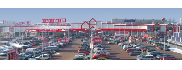 Bauhaus brno ivanovice